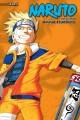 Go to record Naruto : 3-in-1. Volume 4