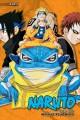 Go to record Naruto : 3-in-1. Volume 5