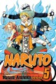 Go to record Naruto. : Vol. 5 : The challengers