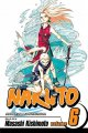 Go to record Naruto. : Vol. 6 : The Forest of Death